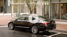 Explore key features and trim packages available for the 2019 LaCrosse full-size luxury sedan. Buick Lacrosse, Sit Back, Appreciation, Modern Design, Relax, Exterior, Explore, Architecture, Luxury