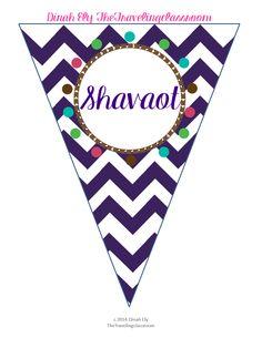 scripture about shavuot