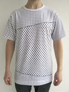 CUT AND SEW TEE - Google Search