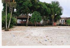 Praia do Areião - Ilha do Mosqueiro, Belém do Parà, fonte: mosqueirense
