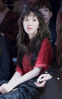 Red Velvet - Wendy 웬디
