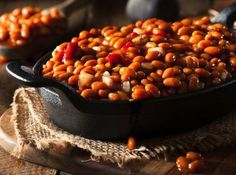 Check out this copycat recipe for Paleo Bush's Baked Beans!!