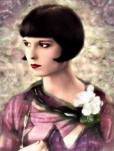 Louise Brooks                                                                                                                                                                                 Mais