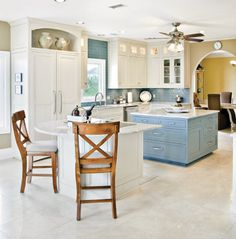 House of Turquoise: Premier Design in Charleston