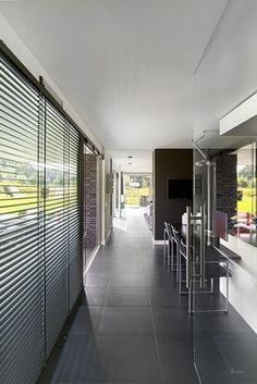 Nieuwbouw villa van Empel te Tilburg Charcoal   Projecten