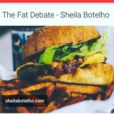 This just in on the blog. ☀️  http://www.sheilabotelho.com/the-fat-debate/  #fat #healthyfats #nutritionalscience  #healthy #foodie #eatclean #eatwell #healthyrecipes #healthblog #healthcoach #integrativehealth #healthyfamily #healthylife #ottawa #montreal #toronto #vancouver #ontario #canada #foodlandontario  #wellnesscoach #vibrantlife