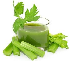 Lower High Blood Pressure with Celery