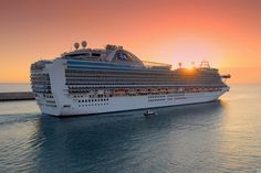 Princess Cruises is owned by Carnival Corporation & plc, accounting for almost share of its annual revenue. Carnival Corporation, Best Cruise Ships, Bucket List Life, Cruise Pictures, Cruise Reviews, Princess Cruises, Online Travel, Before I Die, Lets Do It