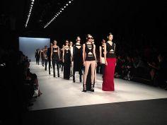 After Identity Crisis, Brazilian Fashion Shows Momentum