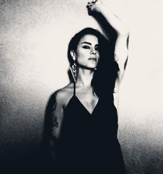 A Chat with Your Favorite 'So You Think You Can Dance' Choreographer, Sonya Tayeh
