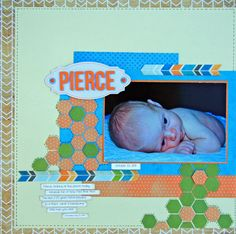 Pierce - Scrapbook.com