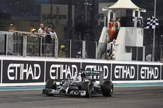 Formula 1 2014 Final Shots, it was one hell of a season, some of the excitement back with some great races, Well done Lewis and well done Mercedes ! Abu Dhabi Grand Prix, Lewis Hamilton, Formula 1, Racing, Gallery, Car, Champion, Shots, Website