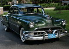 1951 Pontiac Chieftain Deluxe
