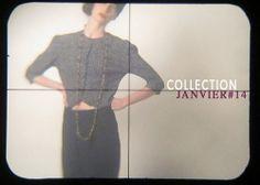 Collection Hiver PRIOR K Vintage