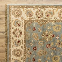 Savannah Blue Rug