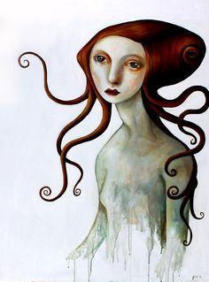 The Littles Mermaids Death by flea-sha.deviantart.com