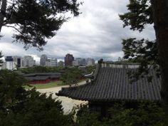 Chang-duk Palace, Seoul