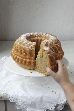 Spekulatius-Buttermilch-Kuchen