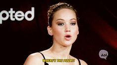 This incredibly important and life changing inquiry: | The 17 Most Inspiring Things Jennifer Lawrence Has Ever Said