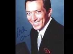 MOON RIVER - Andy Williams. Farewell my Huckleberry friend...I'm sure you crossed in style. Thanks for the memories.
