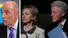 Bill and Hillary Clinton not speaking after blow-up over memoir, author says
