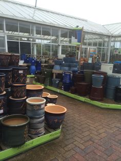 Matlock Garden Centre - Blue Diamond - Garden Centre - Lifestyle - Layout - Landscape - Visual Merchandising - www.clearretailgroup.eu