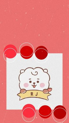 Bts Wallpaper Lyrics, Army Wallpaper, Cute Wallpaper Backgrounds, Wallpaper Iphone Cute, Bts Chibi, Bts Dispatch, Bts Drawings, Line Friends, Cute Cartoon Wallpapers