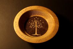 Denethor's Breakfast Bowl by Thorleifr on deviantART