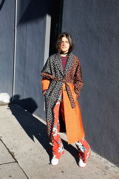 What Are You Wearing & Maybe It Should Be This - Man Repeller