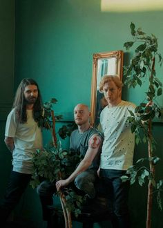 Simon Neil, Biffy Clyro, Irish Rock, Much Music, Cool Bands, All About Time, Punk, Celebrities, Heart