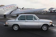 BaT Exclusive: 1974 BMW 2002tii Driver