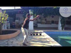 ▶ The Workout Club Ibiza presents: Jump Squat - YouTube