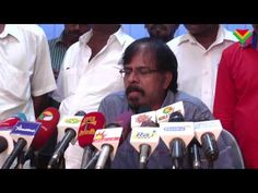 We are ready for talks with Producers Council - FEFSI President RK Selva...