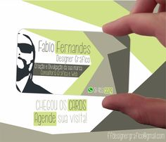 #FFDesignerGrafico #FabioFernandes
