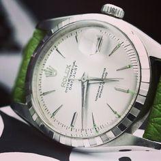 steiner_maastricht#Rolex #datejust #6605 #1956 #vintage #classic #steinermaastricht #maastricht
