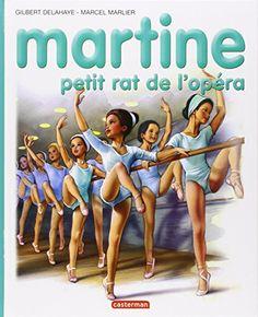 Martine, numéro 22 : Martine petit rat de l'opéra de Gilb... https://www.amazon.fr/dp/2203101229/ref=cm_sw_r_pi_dp_-S.Ixb18DSD21