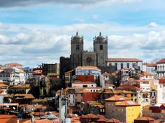 2 Weeks Itinerary for Spain & Portugal At this time last year I was backpacking solo for two weeks in Spain & Portugal. It all started a few weeks before departure, when I learned I had two weeks off school for spring break in stead… Travel, blog, travele