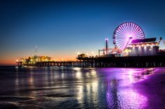 Top 20 places to visit in Los Angeles