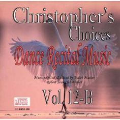 Christopher's Choices -  Vol. 12B