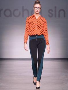 La 24e édition de la Semaine de mode de Montréal: simple et chic | Clin d'oeil