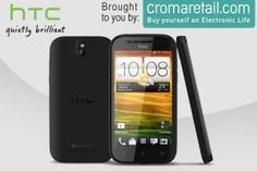 HTC  mobile with 4.3 inch screen for Rs. 14k |  Zordaar.com