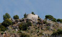 Castillo de Frigiliana