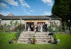 Find Your Perfect Venue | YHA Hartington Hall | Image 1