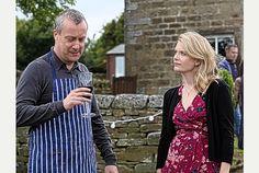 DCI Banks: Nottingham actress Andrea Lowe returns for third series of ITV crime drama | Nottingham Post