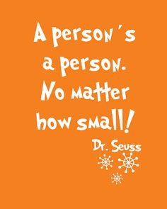 Dr Seuss - printable quotables... Nice :)