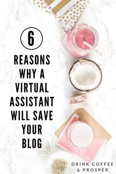 """6 REASONS WHY A VIRTUAL ASSISTANT WILL SAVE YOUR BLOG This post may contain affiliate links. <img class=""""size-medium wp-image-473 alignleft"""" src="""" ..."""