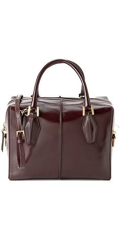 Wine Satchel