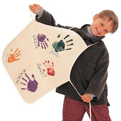 H2OBungalow: Sept 9th is  Grandparents Day - Crafts kids can make