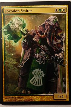 """21 Incredible Altered """"Magic: The Gathering"""" Cards"""