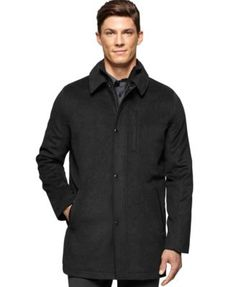 Excelled Men's Car Coat | Products | Pinterest | Free delivery and ...